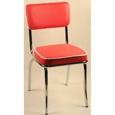 Alston Retro Side Chair