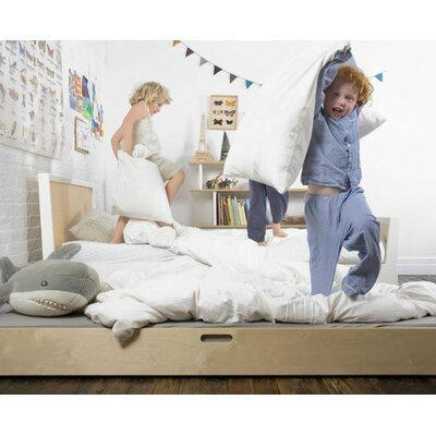 Oeuf Sparrow Twin Sleigh Bedroom Collection