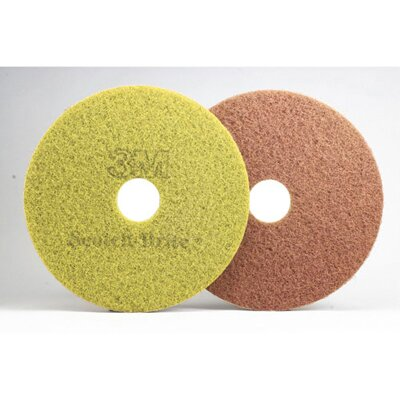 "Scotch-Brite™ 13"" Sienna Floor Pad"