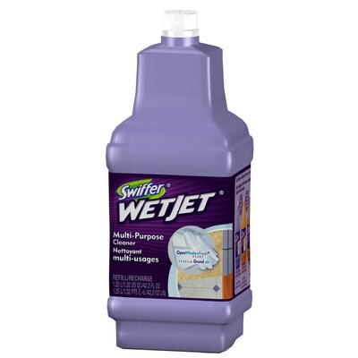 Swiffer 1.25 Liter WetJet Multi Purpose Cleaner