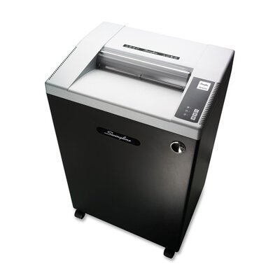 Swingline CX30-55 Office Large Cross-Cut Shredder
