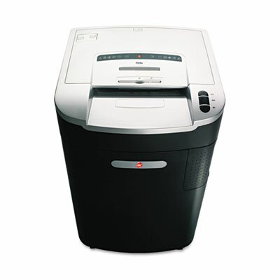 Swingline ShredMaster GLHS9 Super Micro-Cut Shredder