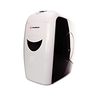 Swingline Style Light-Duty Cross-Cut Shredder