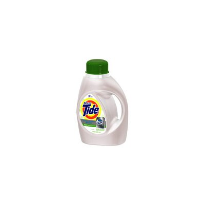 Tide 50 Oz 2X High Efficiency Liquid Detergent