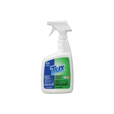 Tilex 16 oz Soap Scum Remover Neutral Scent Trigger Spray Bottle