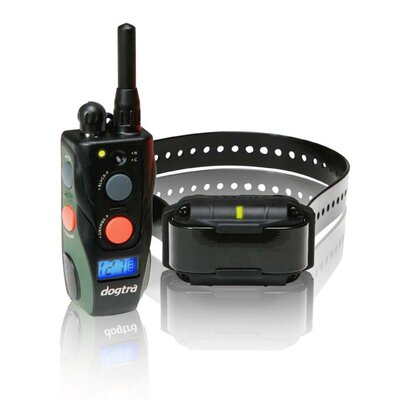 Dogtra SureStim Plus Expandable Remote Trainer for Stubborn Dogs