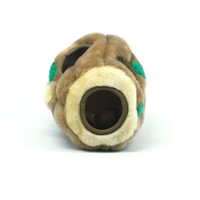 Kyjen Plush Puppies Hide a Squirrel Dog Toy