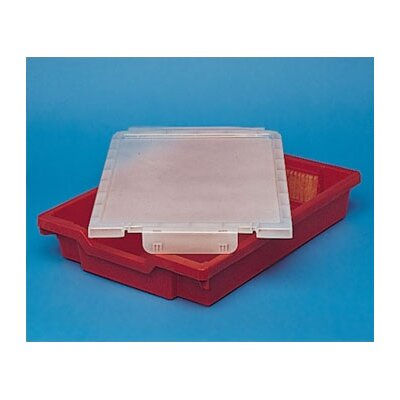 "Fleetwood 3"" Gratnell Trays"