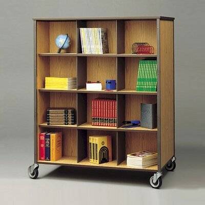 Fleetwood 24 Compartment Double Sided Cubby