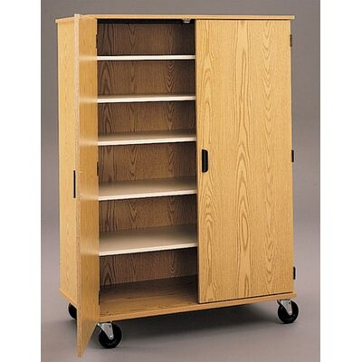 Fleetwood Encore Storage Cabinet