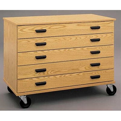Fleetwood Encore Drawer Cabinet