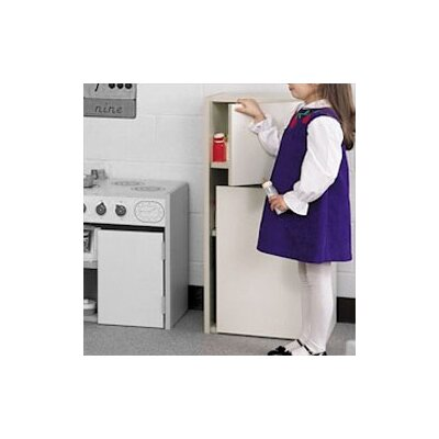 Fleetwood Koala-Tee Play Kitchen Refrigerator and Freezer