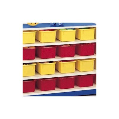 Fleetwood Koala-Tee 30 Compartment Storage Unit with Optional Trays