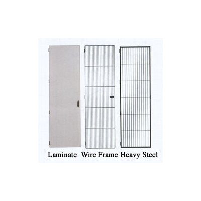 Fleetwood Harmony Open Intrument Storage Case with Optional Shelf