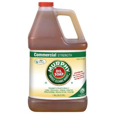 MURPHY OIL SOAP Oil Soap Concentrate Floor Cleaner Liquid Bottle