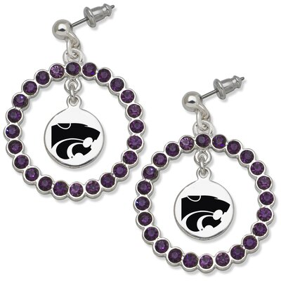 LogoArt® NCAA Spirit Earrings