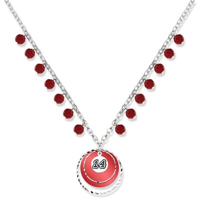 LogoArt® NASCAR Game Day Necklace