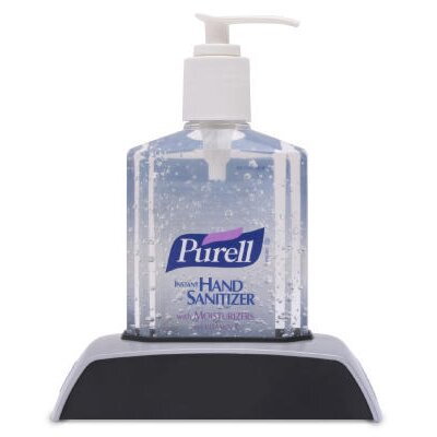 Purell® Sanitizer Desktop Holder