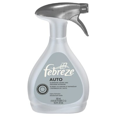 Febreeze 16.9 Oz Auto Fabric Refresher