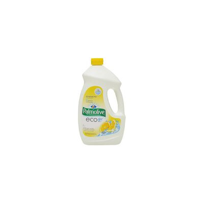 Palmolive 45 Oz Lemon Splash Gel Dishwasher Detergent