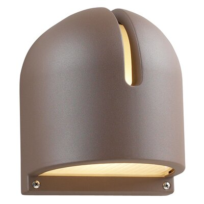 PLC Lighting Phoenix 1 Light Outdoor Wall Sconce