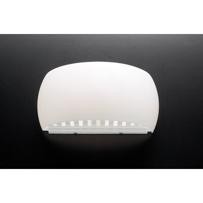 PLC Lighting Sprout 1 Light Wall Sconce
