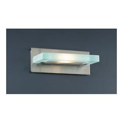 PLC Lighting Slim 1 Light Vanity Light