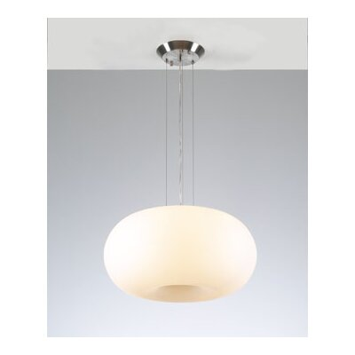 Tessera 3 Light Mini Pendant