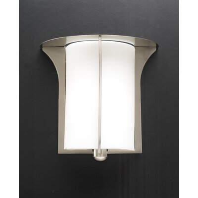 PLC Lighting Pixel  2 Light Wall Sconce