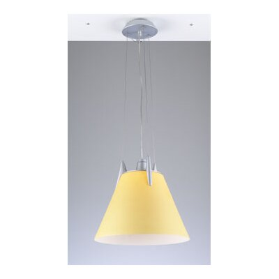 PLC Lighting Pinnacle 1 Light Pendant