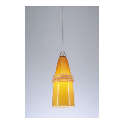 Visage 1 Light Mini Pendant