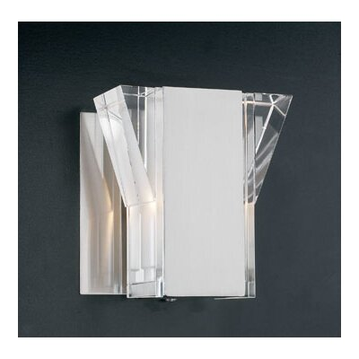 PLC Lighting Eastman  1 Light Wall Sconce
