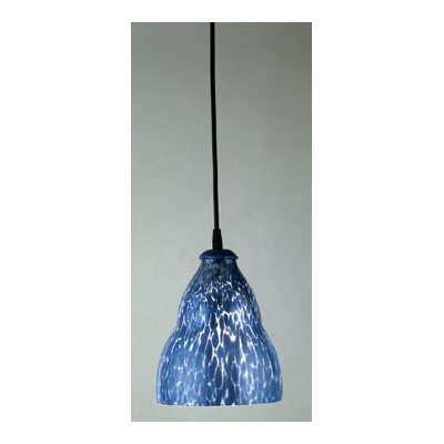PLC Lighting Vega-I 1 Light Mini Pendant