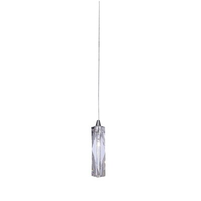 PLC Lighting Pila 1 Light Mini Pendant