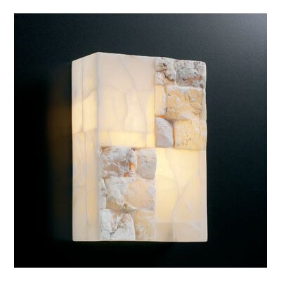 PLC Lighting Cielo 2 Light Wall Sconce
