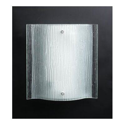 PLC Lighting Leela  2 Light Wall Sconce