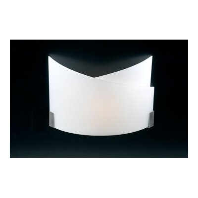 PLC Lighting Gail 1 Light Wall Sconce