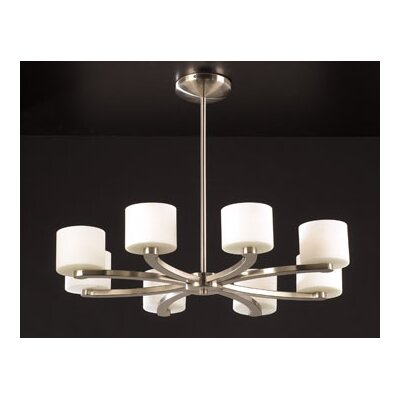 De Lion 8 Light Pendant