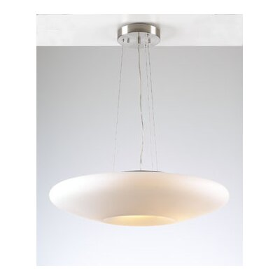 PLC Lighting Spiga 3 Light Pendant