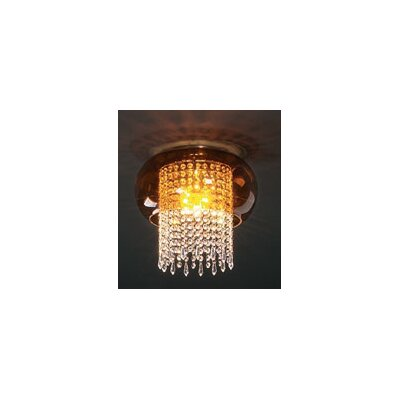 PLC Lighting Poem Semi Flush Mount