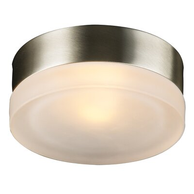 PLC Lighting Metz 1 Light Wall Sconce