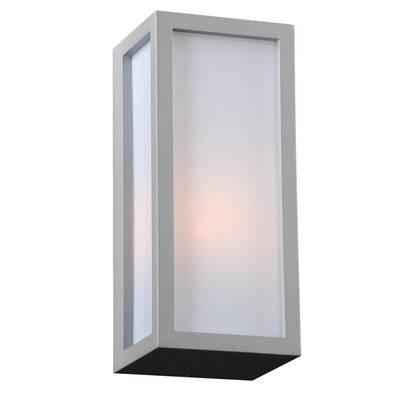 PLC Lighting Dorato 1 Light Outdoor Wall Sconce