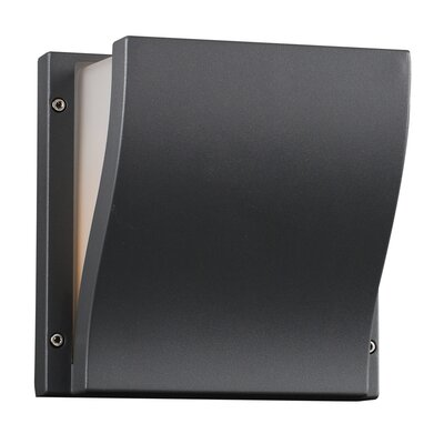 PLC Lighting Motivo Outdoor Wall Sconce