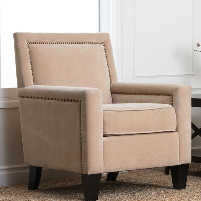 Abbyson Living Tafton Arm Chair