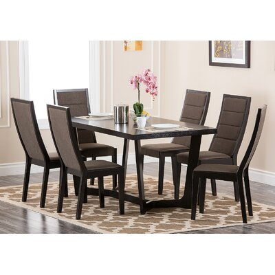Abbyson Living Peyton Dining Table