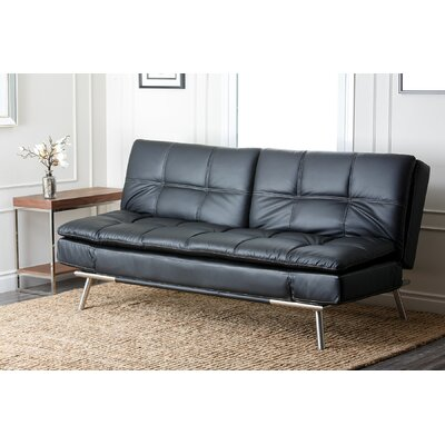 Abbyson Living Chandler Euro Lounger
