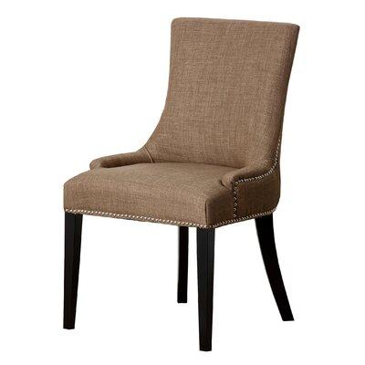 Abbyson Living Hudson Nailhead Dining Chair
