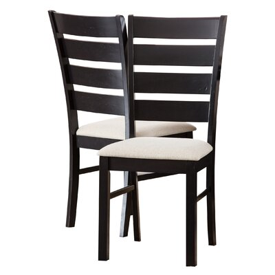 Abbyson Living Ava Side Chair (Set of 2)