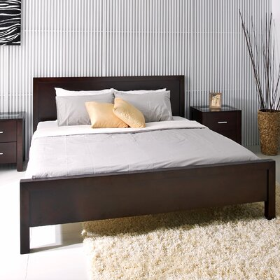 Abbyson Living Azara Panel Bed