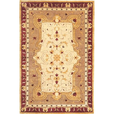 Abbyson Living Composure Himalayan Sheep Rug